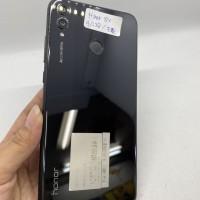 Huawei honor 8x 4/128 lengkap smua mulus