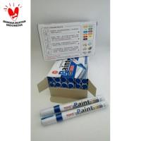 Spidol Ban TOYO Biru / Paint Marker Toyo Blue High Quality