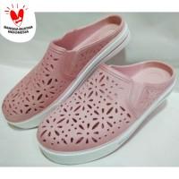 Sandal Selop Wanita Yumeida#Model Sandal CROCS#Sendal Cantik