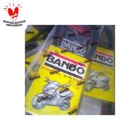 V-Belt Honda Vario + Weight Roller BANDO