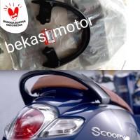 Begel Behel honda scoopy new scoopy velg ring 12 scoopy k93 original