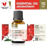 Nu Aroma Essential Aromatic Oil Geranium