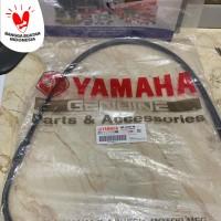 KABEL KOPLING SCORPIO ASLI ORI YAMAHA 5BP-F6335-00