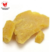 Beeswax/Lilin Lebah 50 gram