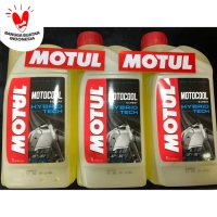 MOTUL MOTOCOOL EXPERT RADIATOR COOLANT READY TO USE 1 LITER