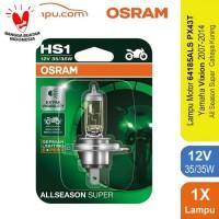 Osram Lampu Kabut Motor Yamaha Vixion 2007-2014 - HS1 64185ALS