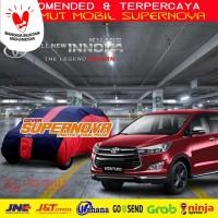 Cover Mobil Kijang Innova | Selimut | Pelindung Body Mobil Supernova
