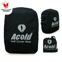 Half Cover Bag ACOLD | Pelindung Tas dari Debu, Panas dan Hujan