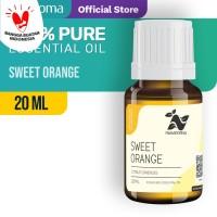 Nusaroma Sweet Orange Essential Oil - 20 ML