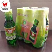 Minyak Kayu Putih cap Gajah 55 ml botol kaca