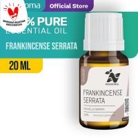 Nusaroma Frankincense Serrata Essential Oil - 20 ML