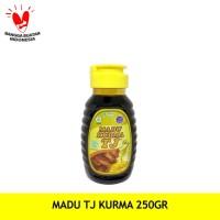 Madu Kurma TJ 250 gr