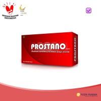 Prostano Membantu Memelihara Kesehatan Fungsi PROSTAT