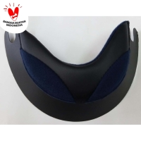 Busa helm leher, bantalan leher INK CX22, CX 22