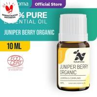Juniper Berry Essential Oil ( Organic ) 10 Ml | 100 % Pure & Natural