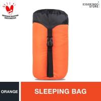 Eiger Sleep Sack 1000 Sleeping Bag - Orange