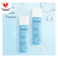 WARDAH Lightening Face Toner 125ml BPOM ORIGINAL / Toner Wajah Wardah
