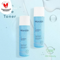 WARDAH Lightening Face Toner 125ml