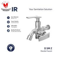 AIR Kran Dobel Keran Air / Double Faucet D 5M Z