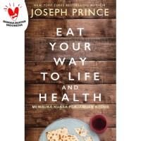 Buku Eat Your Way To Life and Health (Joseph Prince)
