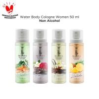 Mazaya Water Body Cologne 50ml