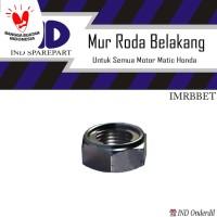 Mur Roda Belakang Honda Beat/Vario/Scoopy/Spacy