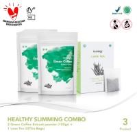Paket Herbilogy Slimming Combo
