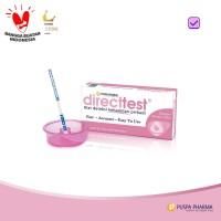 Directest - Alat tes kehamilan pribadi