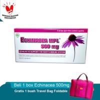Buy Echinacea Free Travel Bag Foldable