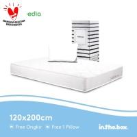 Spring bed inthebox Ukuran 120x200 (Full)
