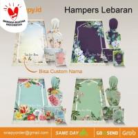 HAMPERS LEBARAN