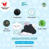 SABUN AWAN EVERWHITE - BRIGHTENING SOAP EVER WHITE NEW