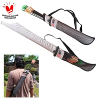 Quiver The Place Arrow 3 in 1 Original Master Bow Indonesia MBI