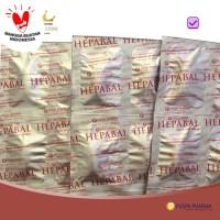 Hepabal - Membantu memelihara kesehatan hati ( Strip )