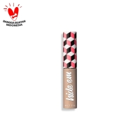 Mizzu Hide'em Contour and Concealer Medium