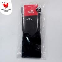 Kaos kaki Specs Integral FB Socks Black 904267 Original BNWT