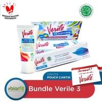 Paket Verile Free Pouch