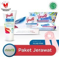 Paket Jerawat Biarfit