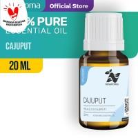 Nusaroma Cajuput Essential Oil - 20 ML