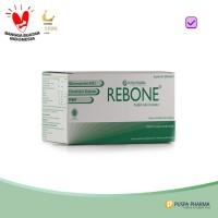 Rebone - Memelihara kesehatan persendian