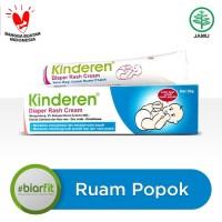 Kinderen Diaper Rash Cream