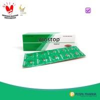 Alostop - Membantu memelihara kesehatan kulit