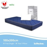 INTHEBOX HYBRID 100x200