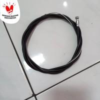 Kabel Tali rem belakang panjang sepeda merk Genio