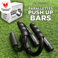 Push Up Stand Svarga | Push Up Bars | Parallettes | 1 Pair | 2 Pieces