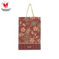 Paper Bag Batik Harvest 8A