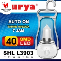 Lampu Emergency gantung Surya L3903 (Super terang)