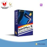 JOINTMAX-X – Membantu memelihara kesehatan persendian
