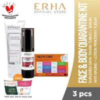 Erha Face & Body Quarantine Kit