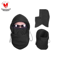 Balaclava Polar 6 in 1 Full Face Masker